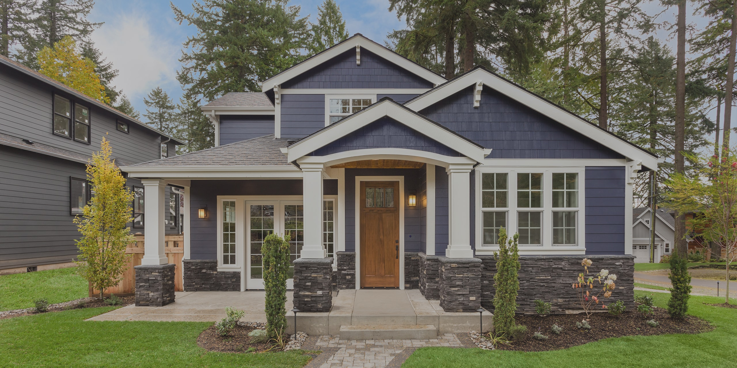 Your premier choice for interior and exterior residential painting in Columbia, SC.