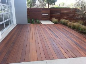 Fence and Deck Staining Services Columbia SC