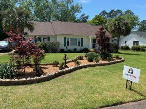 Exterior Residential Paitning Columbia South Carolina