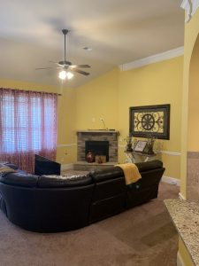 Interior Painting West Columbia Capital City Painting
