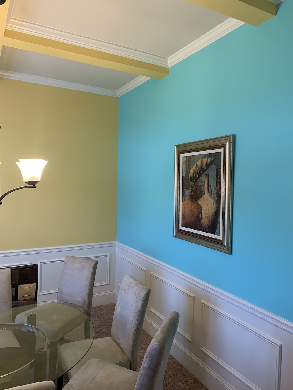 Interior Painting West Columbia SC