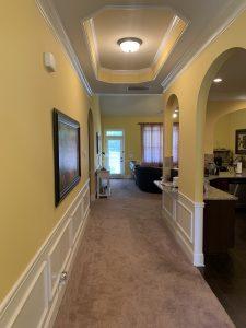 Interior Painting West Columbia South Carolina
