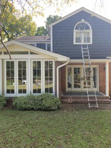 Exterior Painting Columbia